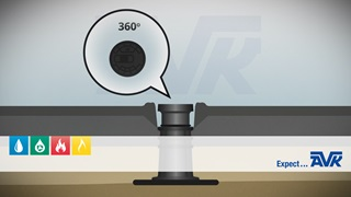 Video tutorial showing how to install surface boxes tarmac